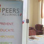 اتحاد PEERS از بنیاد Tegan و Sara اعطا کرد